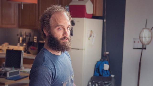 Ben Sinclair Katja Blichfeld | High Maintenance HBO Season 3