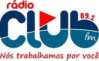 Rádio Club FM 89,1 de Paraí RS