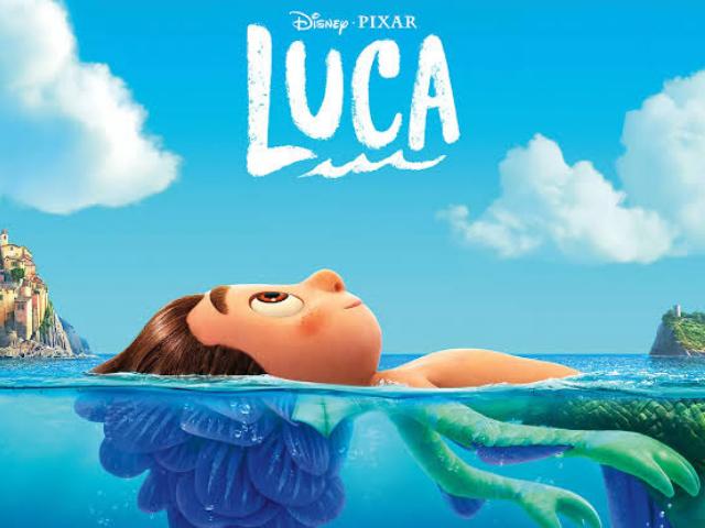Film Luca