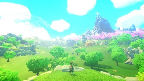 Yonder Screenshot 1