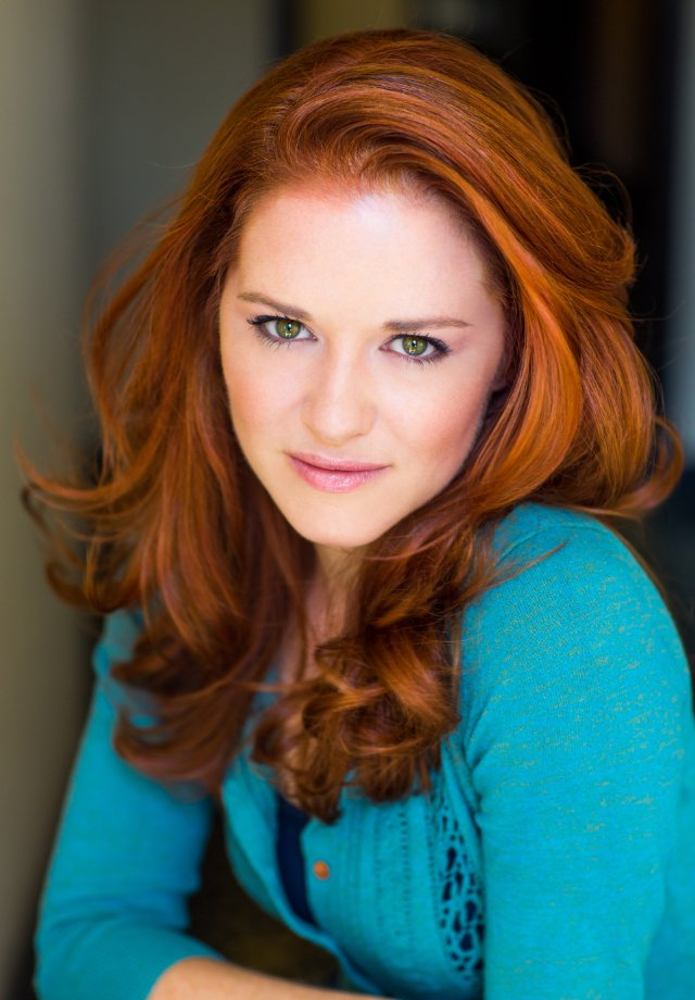 Sarah Drew | Dr. April Kepner na série Grey's Anatomy