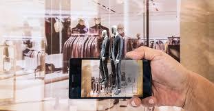 Manfaat Augmented Reality Untuk Pemasaran