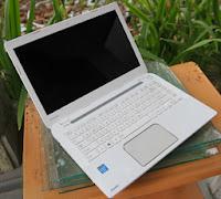 jual Toshiba L40-A