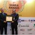 "Bank Nagari Tuai Prestasi, Raih Penghargaan ""8th Infobank Sharia Award"""