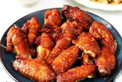 Resep Ayam Panggang Oven Ala Korea Pedas