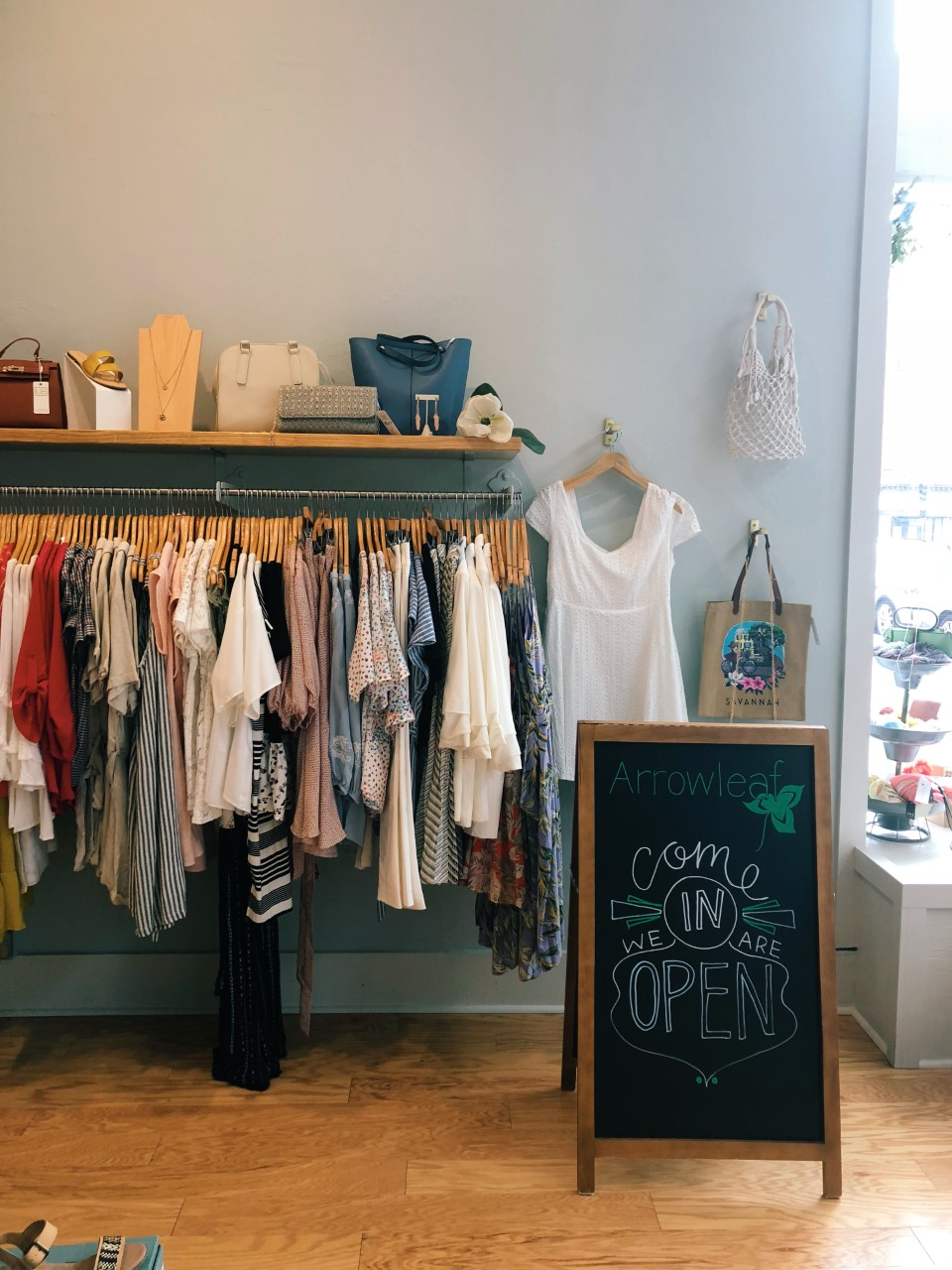 ArrowLeaf Boutique