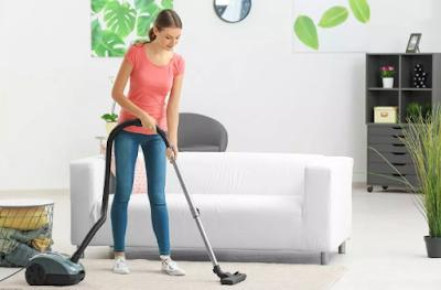 Menghalau Alergi di Rumah dengan Kebiasaan yang Baik