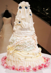 world record most expensive wedding cake bluebell events 27626
