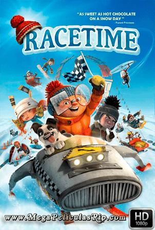 Racetime [1080p] [Latino-Ingles] [MEGA]