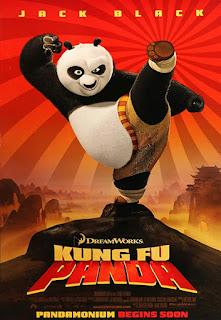 Kungfu Panda (2008)