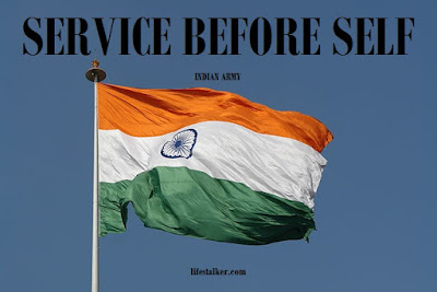 Indian Military Blogs