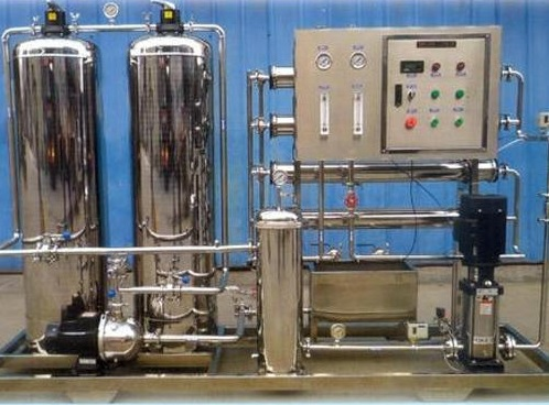 Essential Business Ideas Drinking Water RO Plant Business - Mineral Water Plant