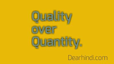 Quality slogan  images