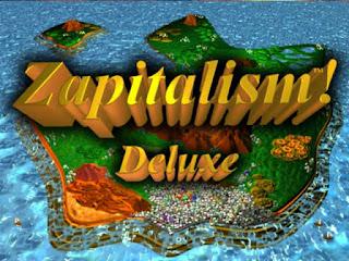 Zapitalism! Deluxe