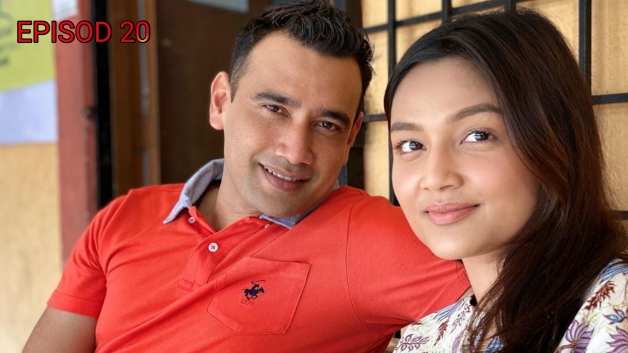 Tonton Drama Rahimah Tanpa Rahim Episod 20 (TV3)