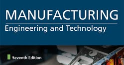 Download Solution Manual of Manufacturing Science and