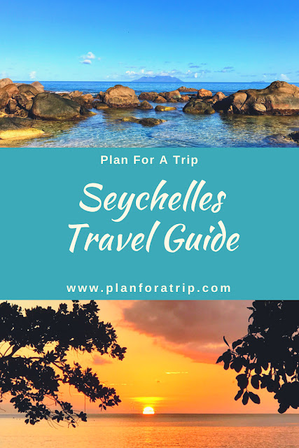 The Ultimate Seychelles Islands Travel Guide