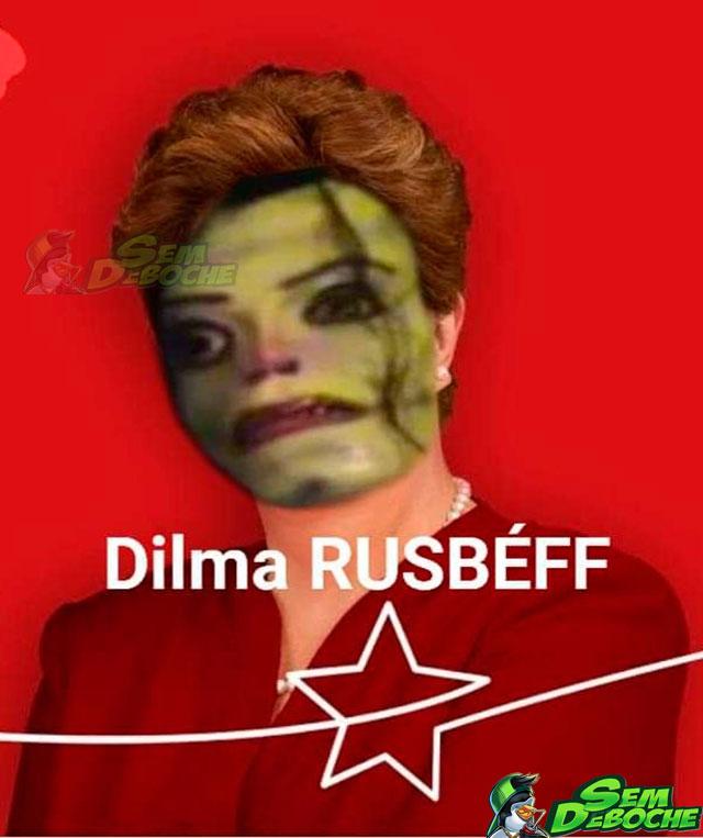 DILMA RUSBÉFF