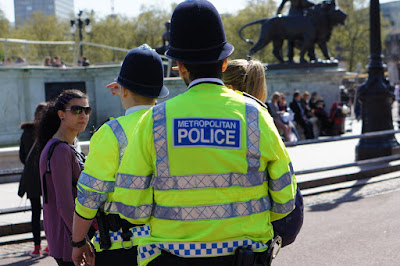 Metropolitan Officer Charged as Neo- Nazi Terror