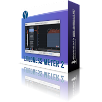 Download Youlean Loudness Meter 2 v2.3.0 Full version