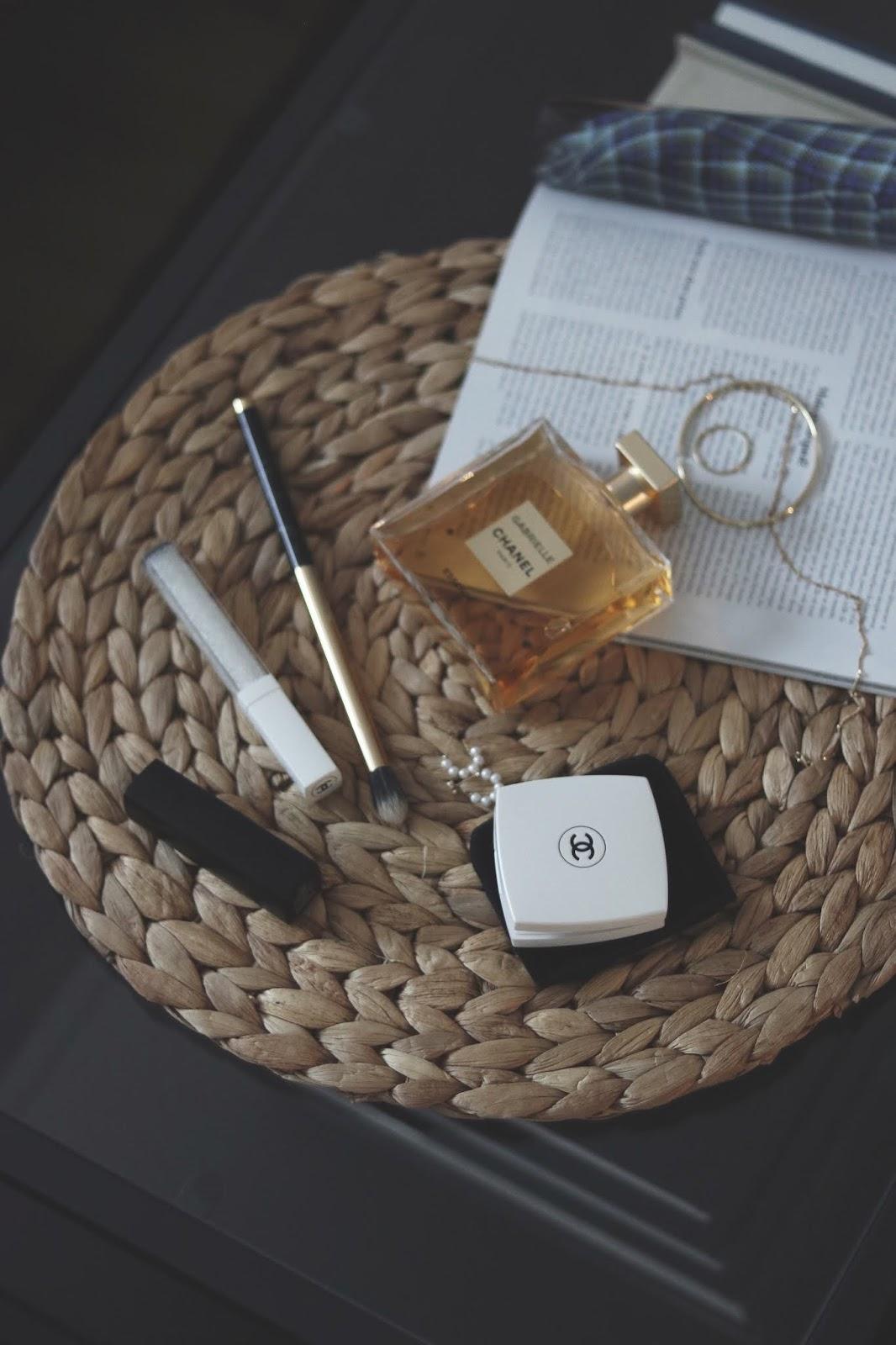 CHANEL Gabrielle Chanel Essence quick review aleesha harris