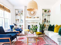 Improve The Look Of Your Living Room With New Chairs!