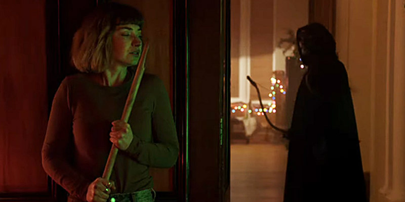 black christmas 2019 review