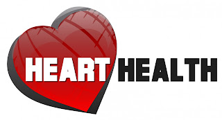 ways of maintaining heart health