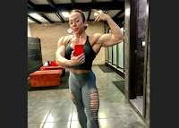 Muscle Building for Women: Tips You Shouldn't Miss : Watching Your Diet