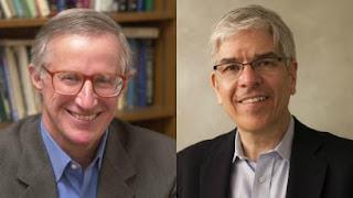 William Nordhaus, Paul Romer awarded 2018 Nobel Prize