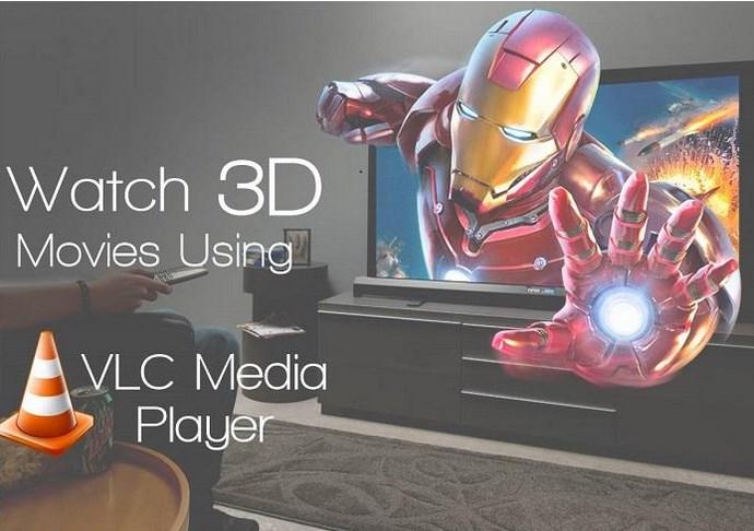 Cara Nonton Film 3D di PC Menggunakan VLC Media Player ...