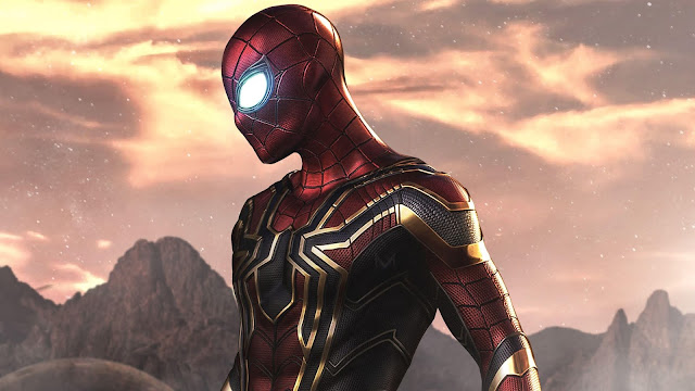 Fantastic collection of Spider-Man Wallpapers