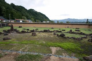 高原諏訪城