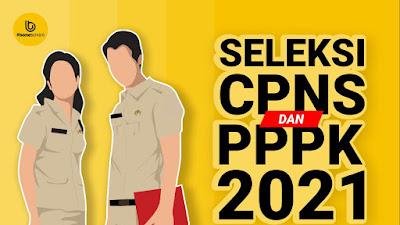 Cek Sekarang Pengumuman Formasi CPNS 2021 di Kabupaten Kepulauan Selayar