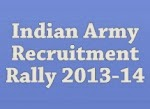 Army Recruitment Rally image