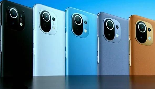 Xiaomi suit la politique d'Apple en retirant le chargeur