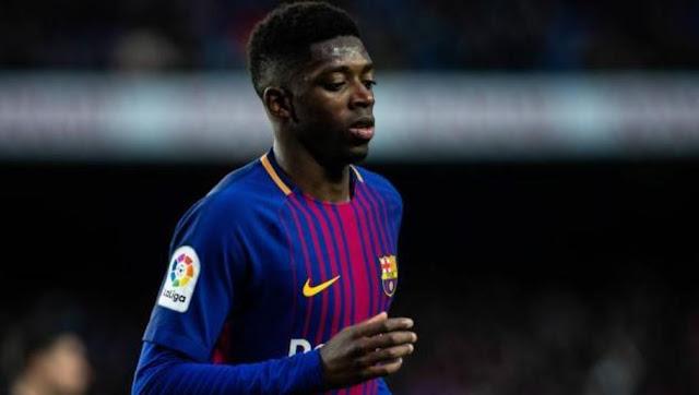 Les deux nouvelles décisions de Dembélé qui agacent le Barça