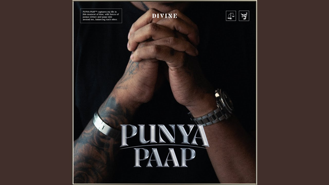 Drill Karte Lyrics Divine X Dutchavelli | Punya Paap | Hip Hop Lyrics