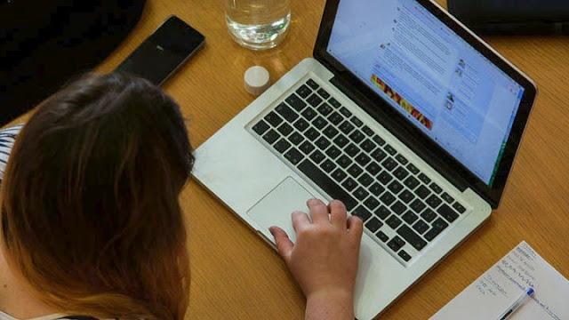 Τα lockdown διπλασίασαν τον εθισμό των εφήβων στο διαδίκτυο