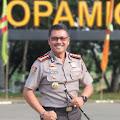 Breaking News ! Salah Seorang Putra Terbaik Kerinci Kombes Pol. Novia Jaya,SH M.Si Jabat Dirreskrimum Polda Sulteng