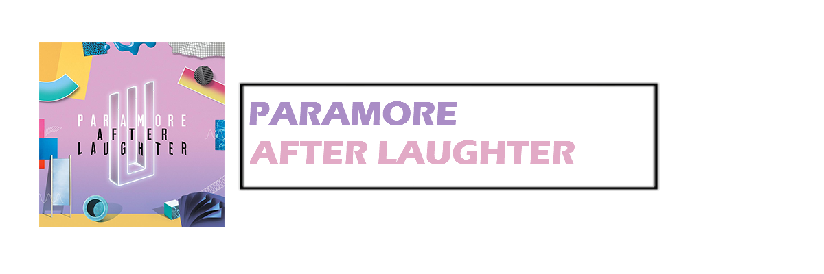 After Laughter | Paramore