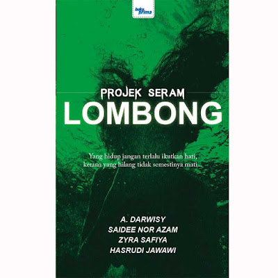 #13 Projek Seram: Lombong