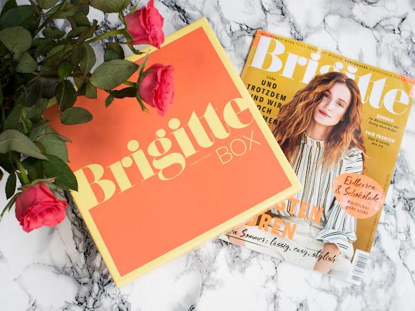 BRIGITTE Box Nr. 3/2019