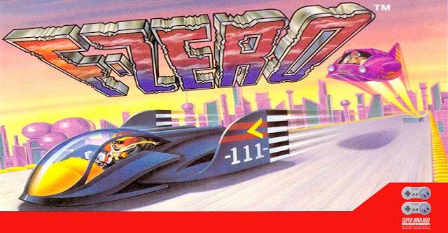 F-ZERO (SNES): uma largada veloz e inovadora para os jogos de corrida