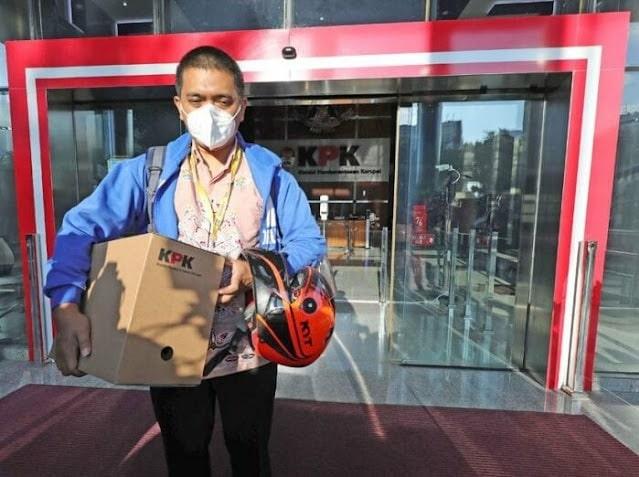 Dipecat KPK, Faisal: Kami Dimatikan Secara Sadis, Bagaikan Kelakuan Orang-Orang G30S