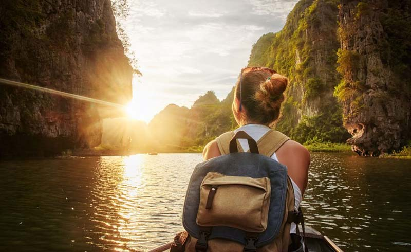 How to Have a Healthy, Stress-Free Vacation