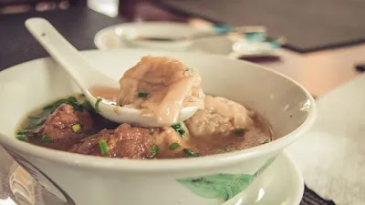 Best Chicken Momos Recipe - Chicken Momos