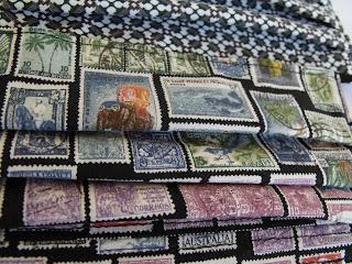 filatelista znaczki pocztowe