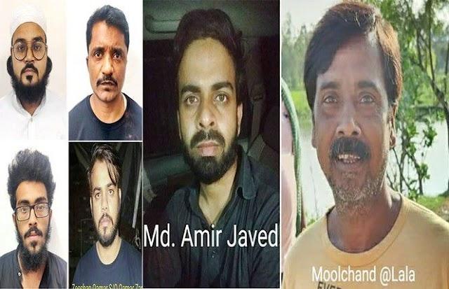 दिल्ली पुलिस ने पाक समर्थित आतंकी मॉड्यूल का किया भंडाफोड़, देश के विभिन्न हिस्सों से छह आतंकी गिरफ्तार
