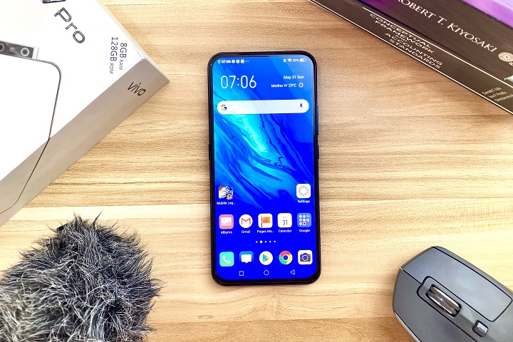 Vivo V17 Pro Review: Six Months Later
